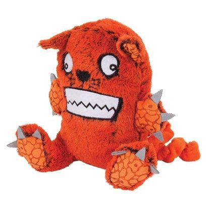 Dogzilla Mutants Tough Plush Dog Toy