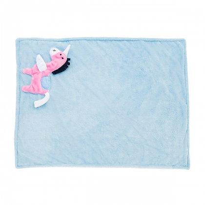 Unicorns Dog Blanket