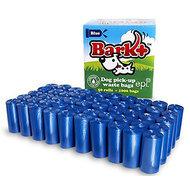 Bark Plus Bio Dog Poop Bags Value Pack