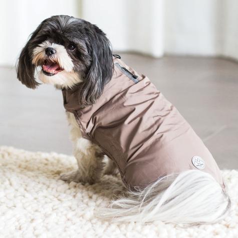 Wouapy Basic Raincoat