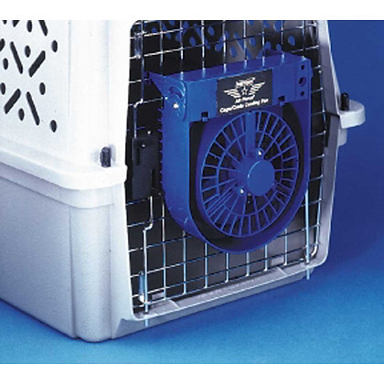 Metro Dog Crate Fan