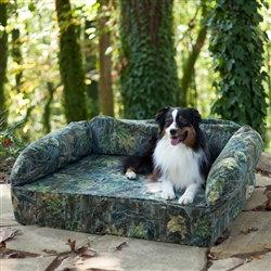 Luxury Dog Sofa Untamed Collection