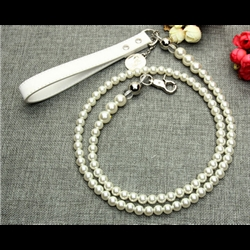 Pearl Dog Leash