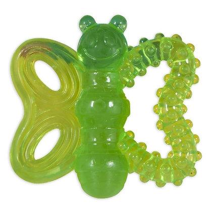 JW Playplace Butterfly Dog Chew Toy