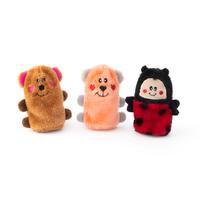 Valentine's Buddies Squeaky Dog toy