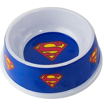 Superman Pet Bowl