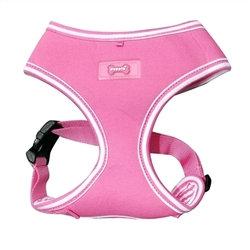 Naunet Dog Harness Pink