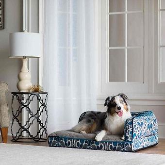 La Z Boy Sadie Orthopedic Pet Sofa Bed