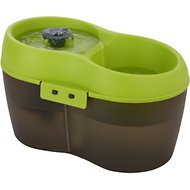 Pet Fountain with Dental Care Tablet