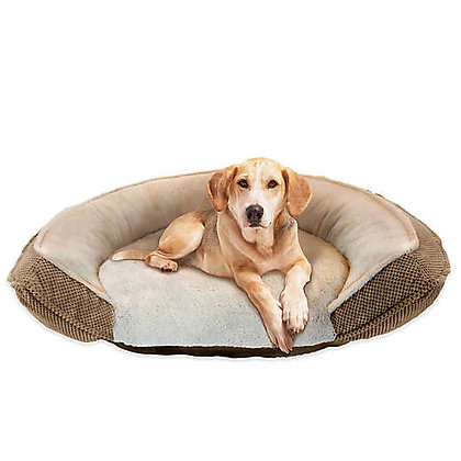 Pawslife™ Orthopedic Step-In Dog Bed
