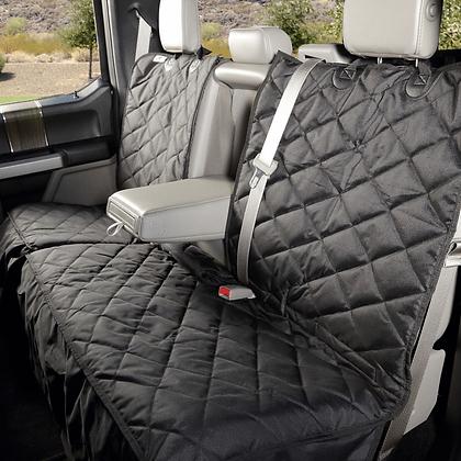 Multi-Function Crew Cab Truck Seat Cover