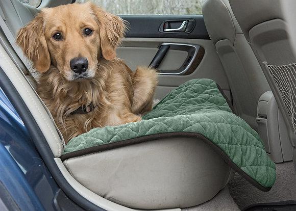 THERMANAP™ Plush Velvet Self-Warming Dog Blanket