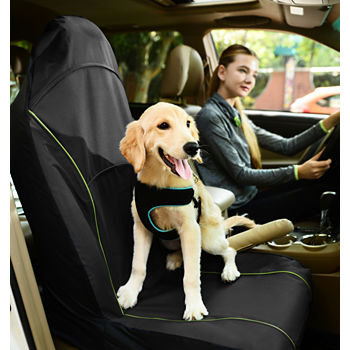 Pet Life Mess-Free Bucket Seat Cover