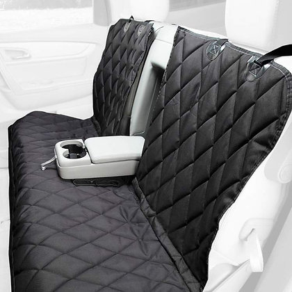 Multi-Function Truck Rear Split Rear Seat Cover