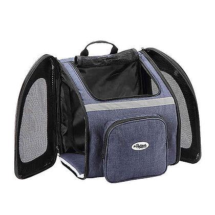 "Petique ""The Backpacker"" Dog Backpack Carrier"