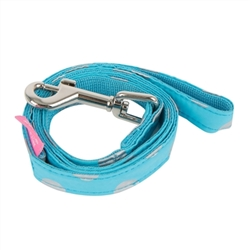 Chic Leash Blue