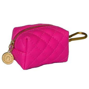 Nolita Carry All Mini Pouch Pink