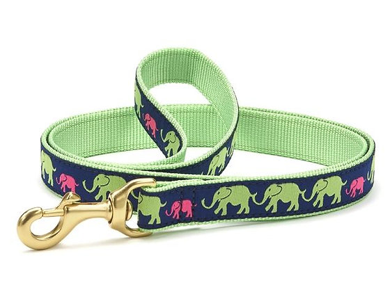Elephant Dog Leash