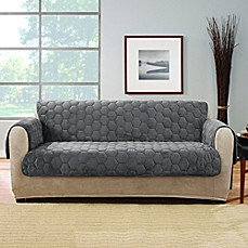 Sure Fit Silky Touch Furniture Protectors