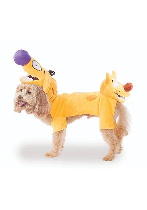 Cat/Dog Pet Halloween Costume