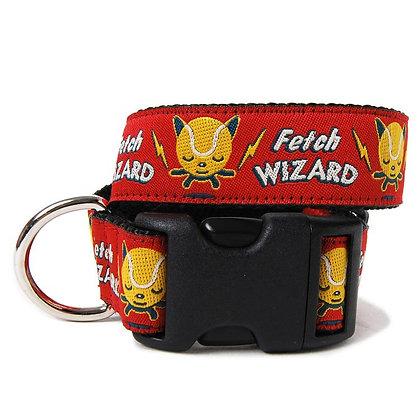 Fetch Wizard Dog Collar