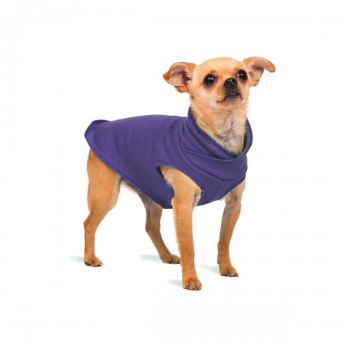 Santa Fe Pullover Violet