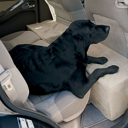 Solid Foam Backseat Extender