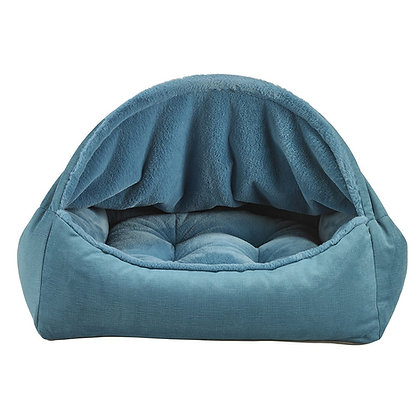 Breeze Canopy Fur Canopy Dog Bed