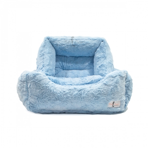 Bella Bed Blue