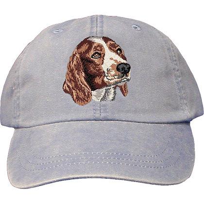 BirdDawg Embroidered Dog Breed Baseball Cap