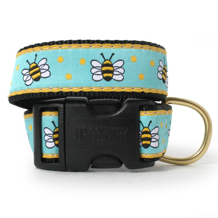 Bees Collar