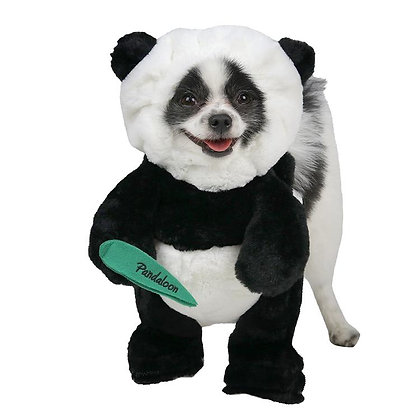 Pandaloon Panda Dog Costume