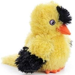 Birdz Plush Dog Toy