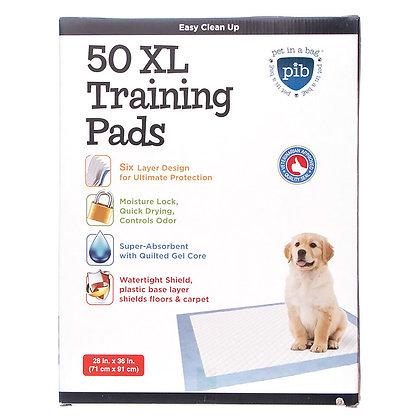 X-Large Puppy Training Pads