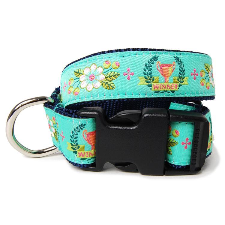 Winner Dog Collar