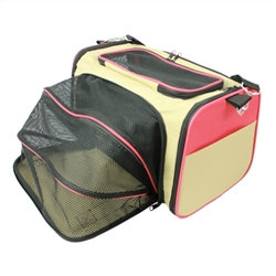 Roomeo Folding Airline Approved Dog Carrier