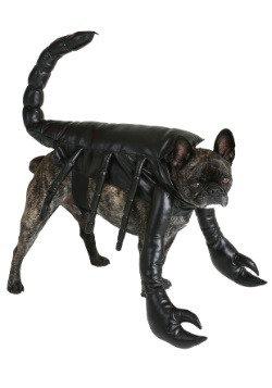 Scorpion Dog Costume