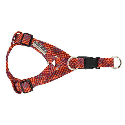 Durable Braided Dog Harness