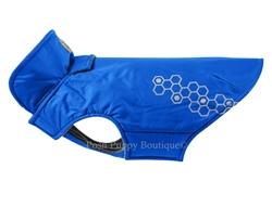 Venture Jacket Blue