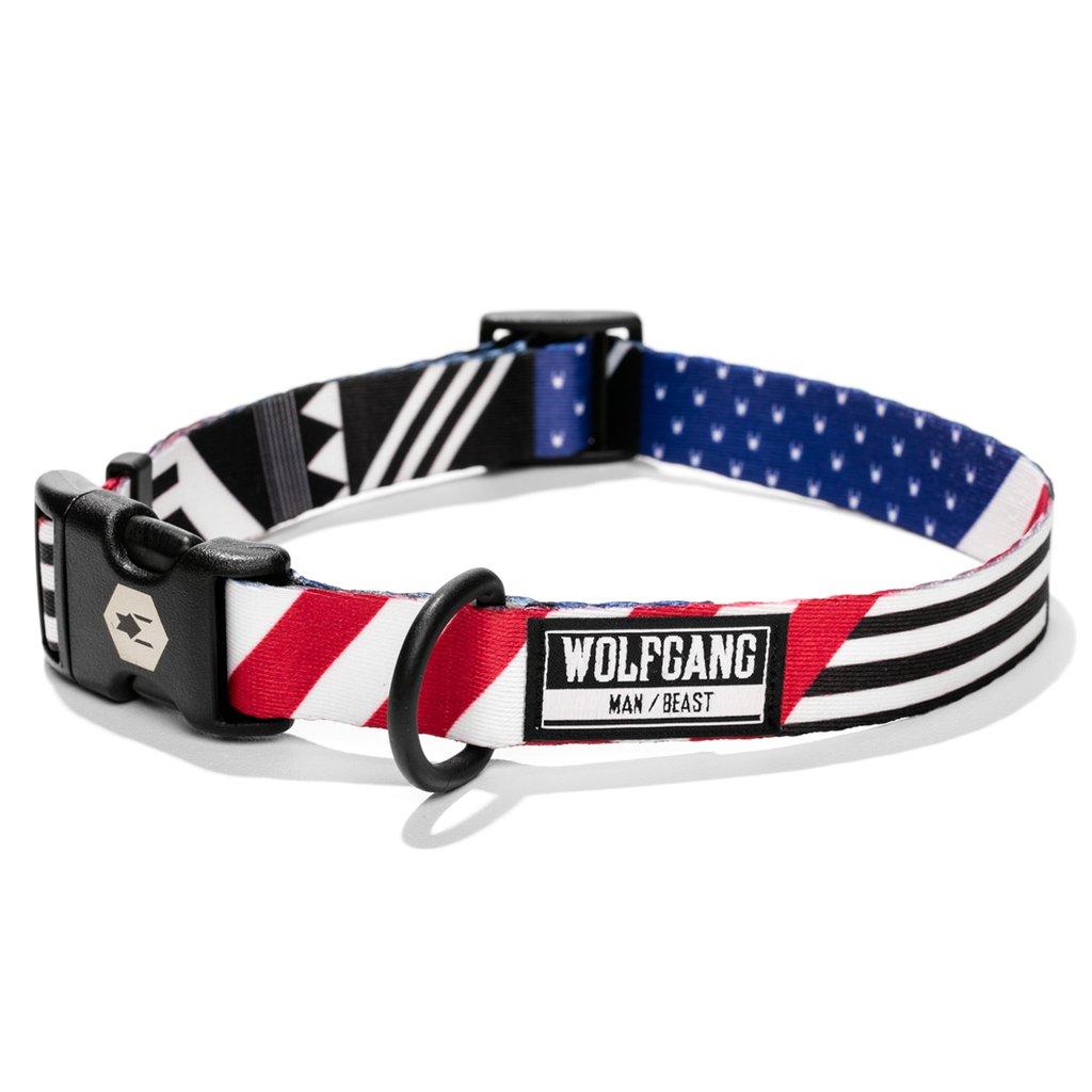 PledgeAllegiance Collar