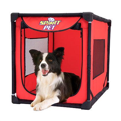 Large Portable Dog Kennel