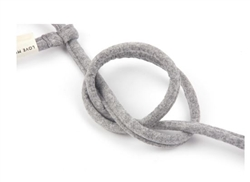 Gray Felted Lead