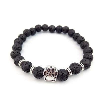 Lava Paw Stretch Bracelet