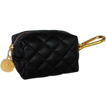Nolita Carry All Mini Pouch Black