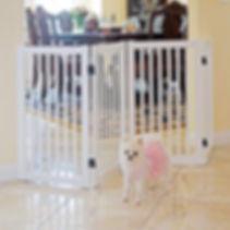 Welland Freestanding Pet Gate White.jpg