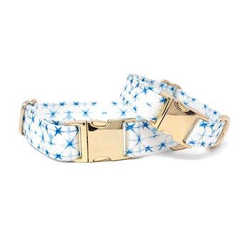 Drew Dog Collar