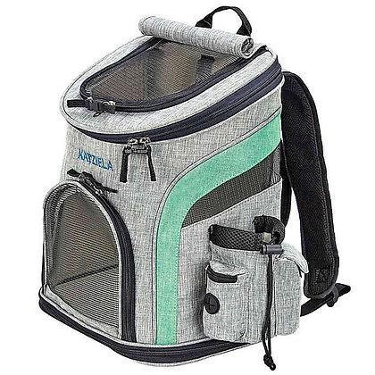 Katziela Voyager Backpack Dog Carrier
