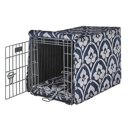Regency Microvelvet Dog Crate Cover