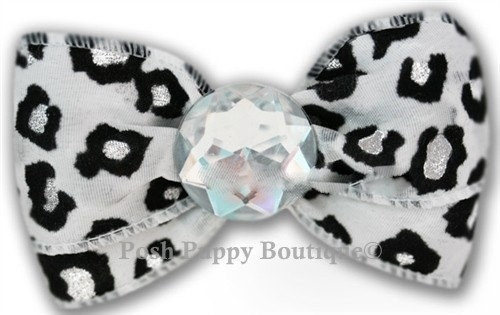 Bling It On Dog Hair Bow