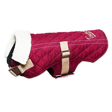 Sherpa Dog Coat